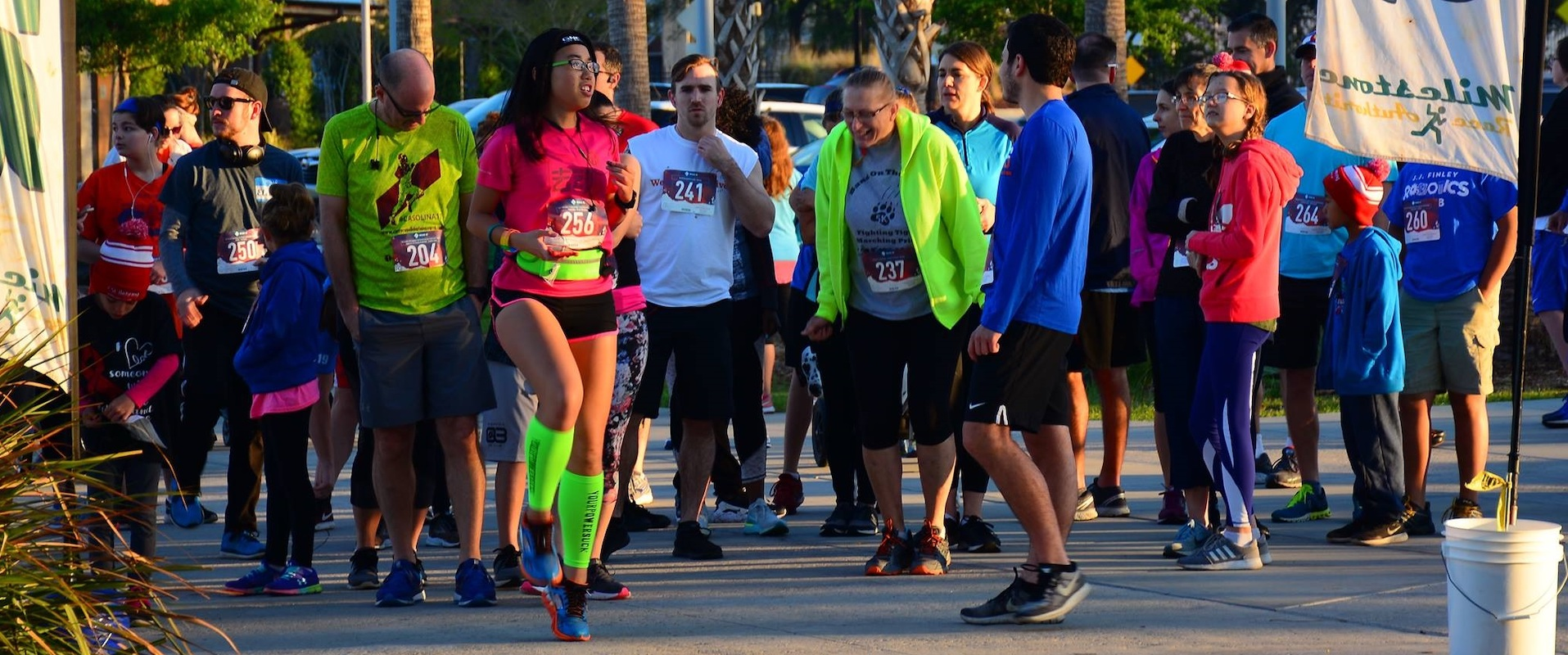 CHECK OUT WHAT WALKS & RUN/WALKS ARE HAPPENING IN YOUR AREA AND JOIN THE FUN TODAY!